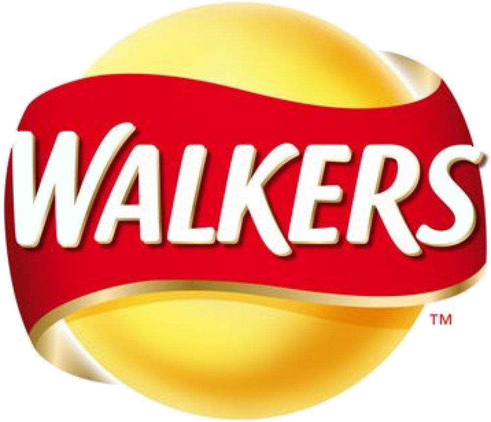 MEGA DEAL  Walkers Crisps LUCKY DIP 25g