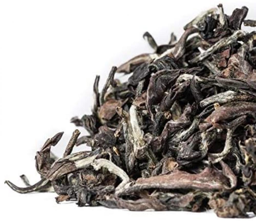 SALE  Tea Soul Oriental Beauty Premium Loose Leaf Oolong Taiwan Tea 50g