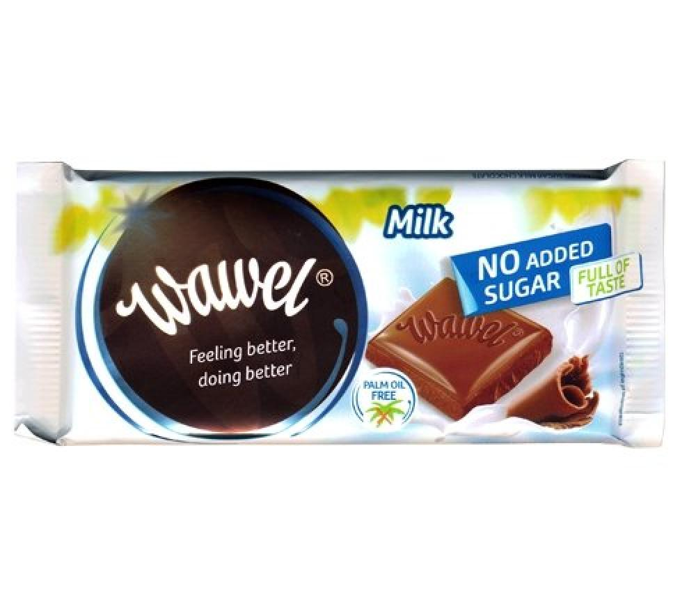 Wawel Milk Chocolate 100g