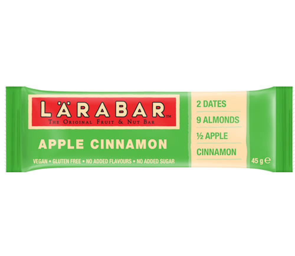 SALE  Larabar Apple Cinnamon Fruit and Nut Bar 45 g