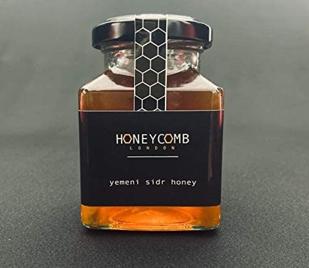 Honey Comb Yemeni Sidr Honey 125 g