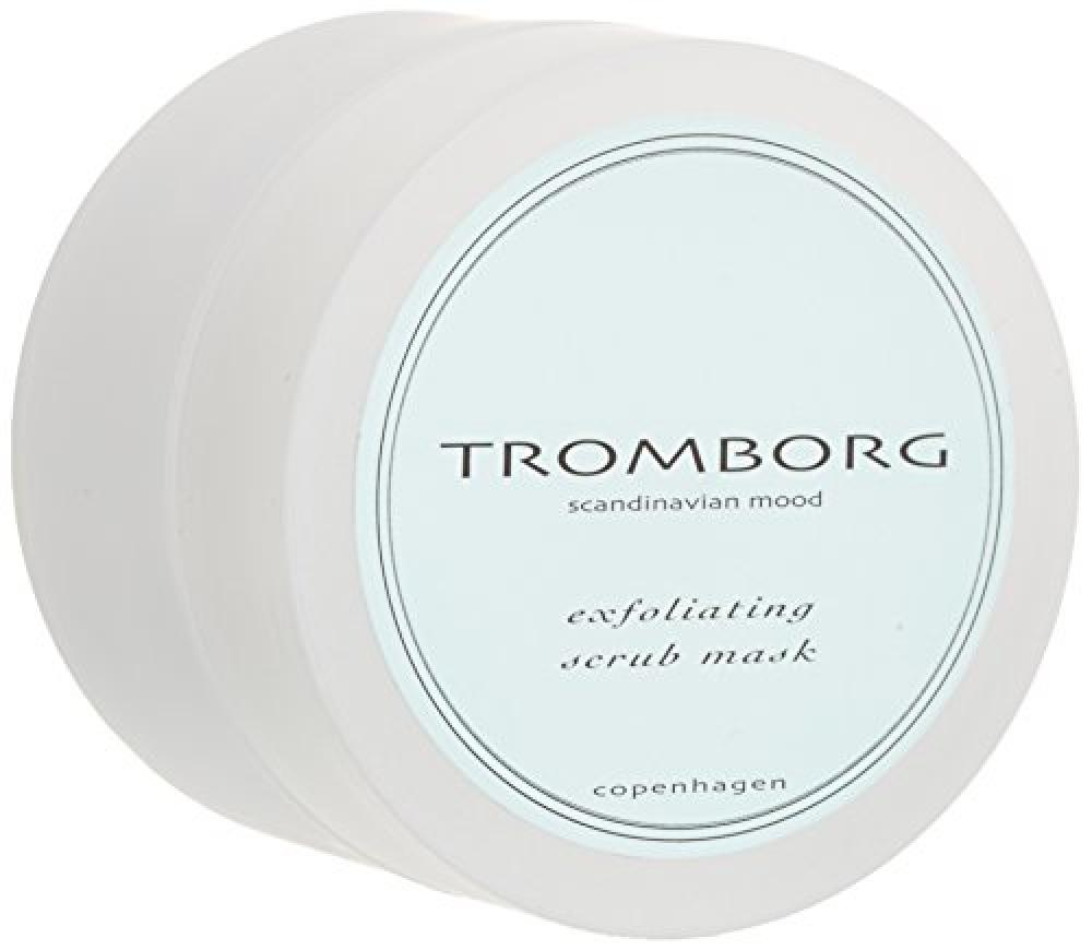 WOM1  Tromborg Scandinavian Mood Exfoiliating Scrub Mask 50 ml