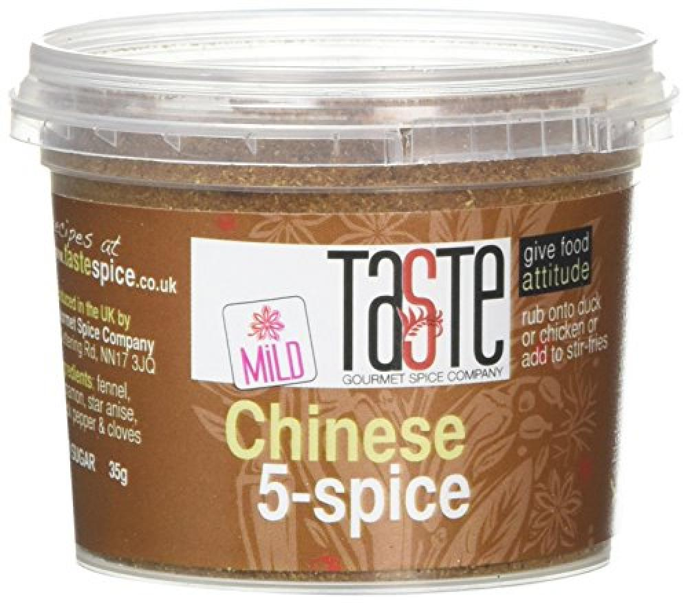Gourmet Spice Company Mild Chinese Five Spice 35 g