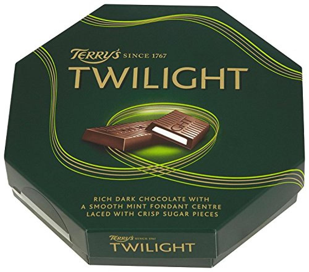 Kraft Terrys Twilight Mints 150 g