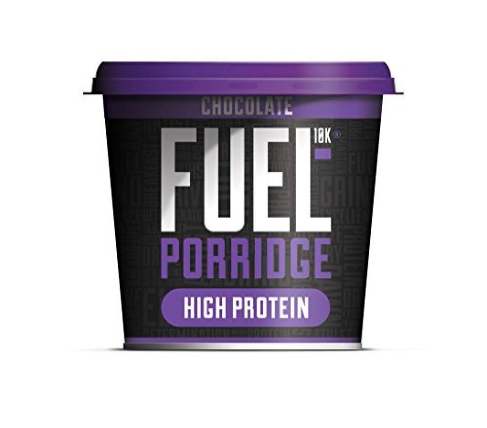Fuel 10K Porridge PotChocolate 70g