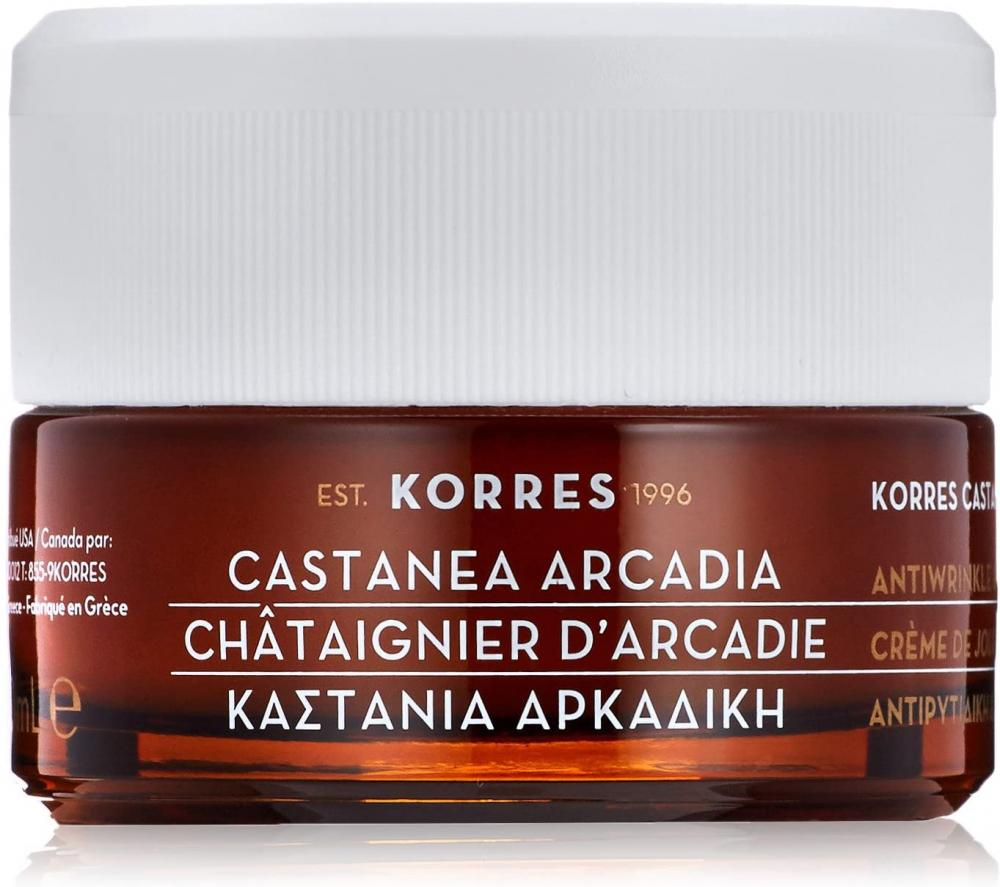 KORRES Antiwrinkle and Firming Day Cream 40ml