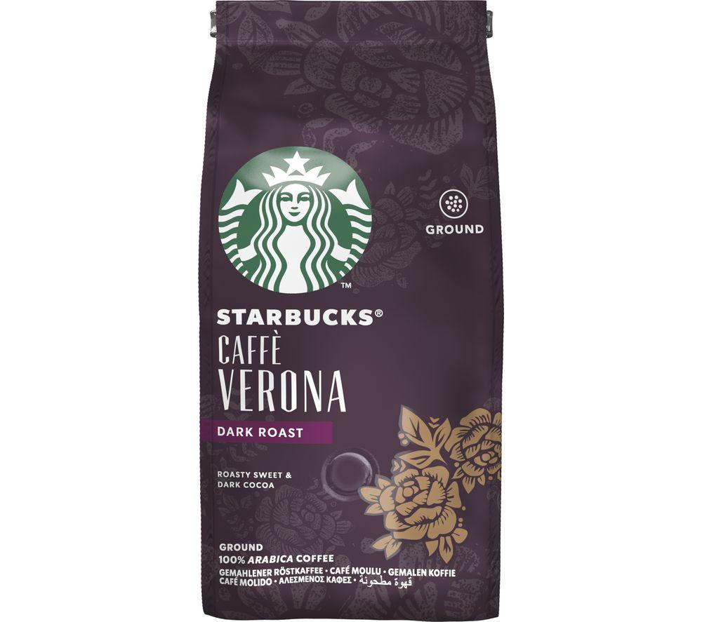 Starbucks Caffe Verona 200 g