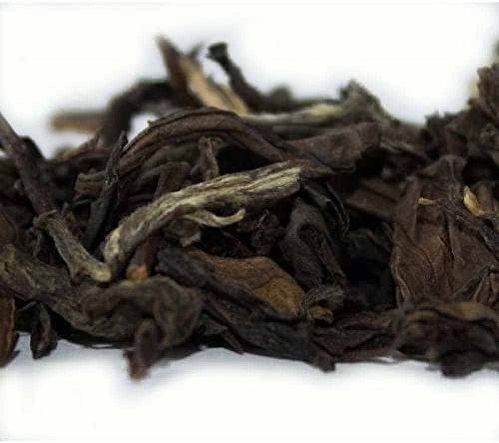 Nothing But Tea Black Dragon 500g