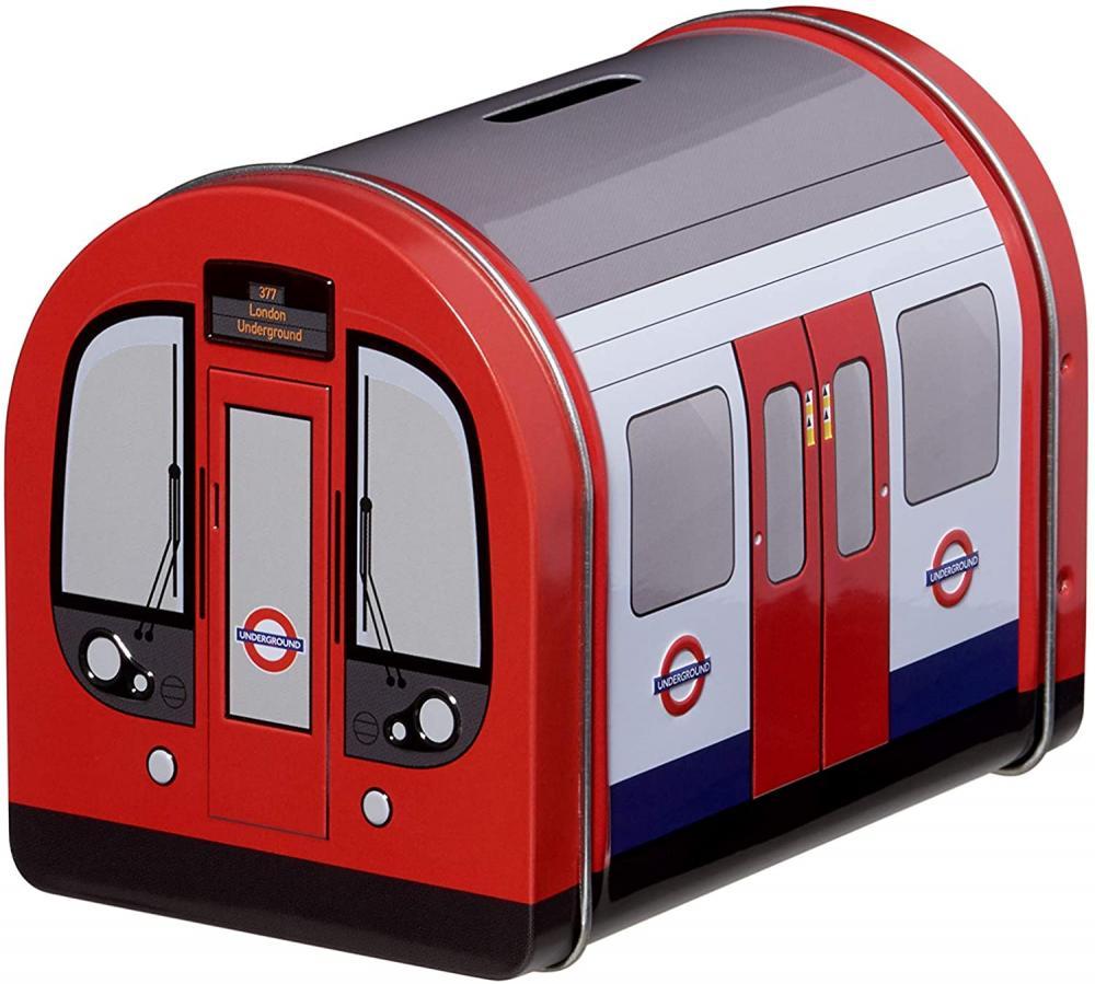 SALE  London Underground English Breakfast Tea 40 Teabags
