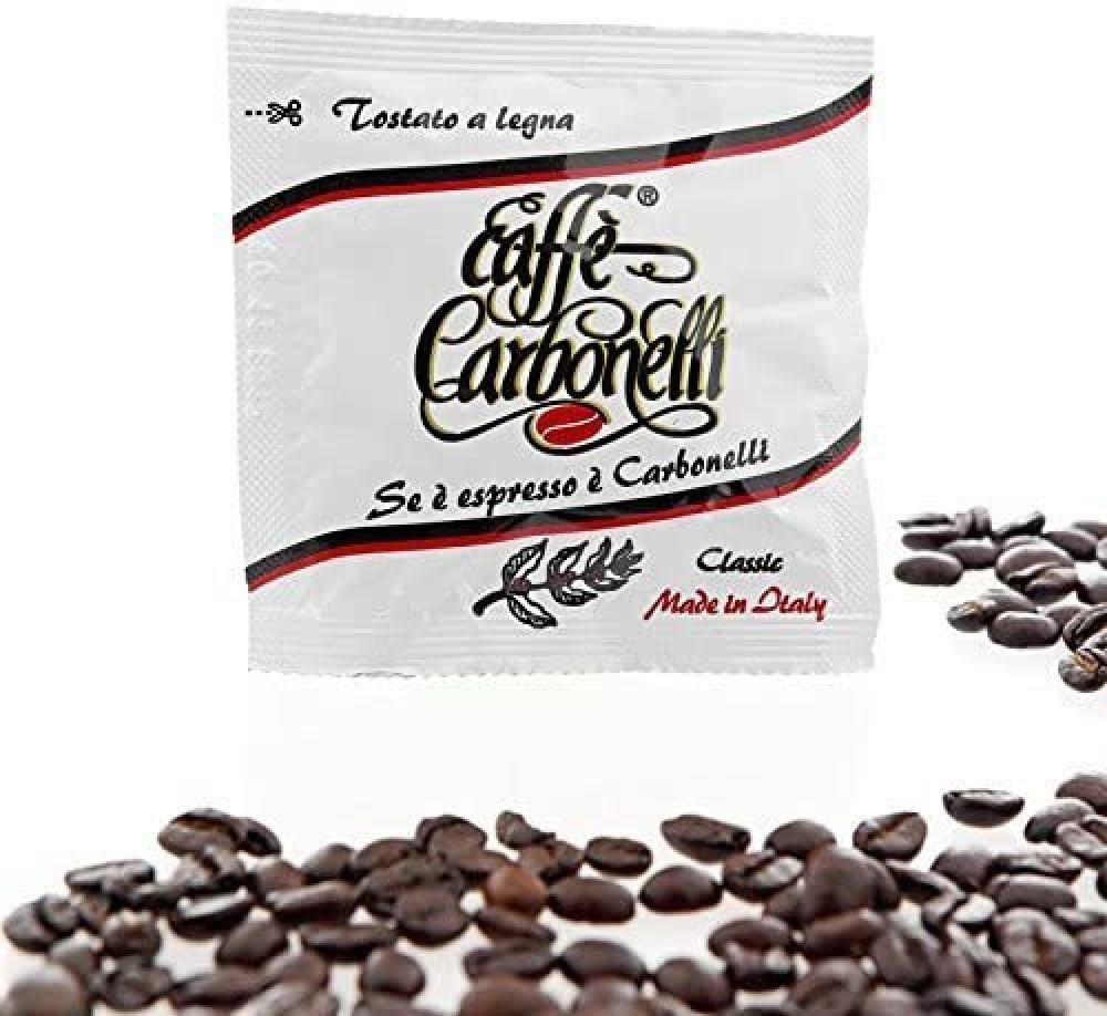 Caffe Carbonelli Classic Blend Pack of 150