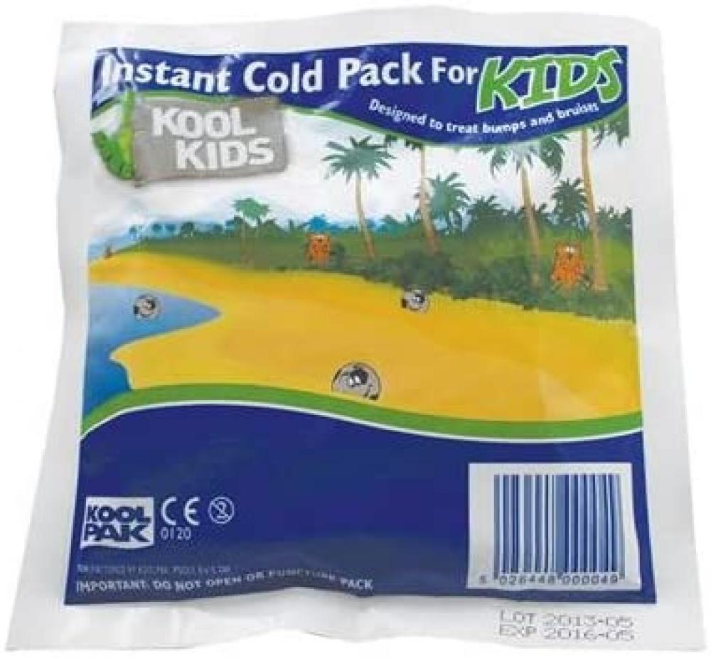 Koolpak KoolKids Instant Cold Ice Pack