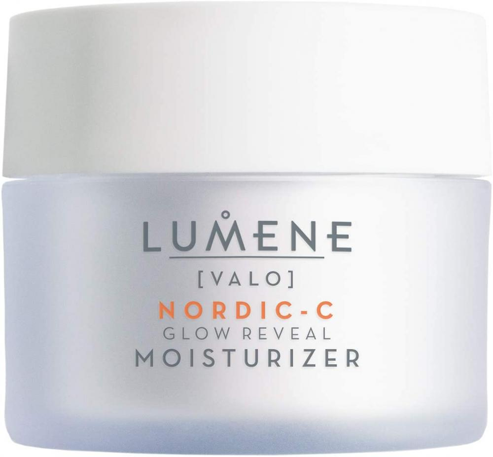 Lumene Nordic C Glow Reveal Moisturizer 50 ml
