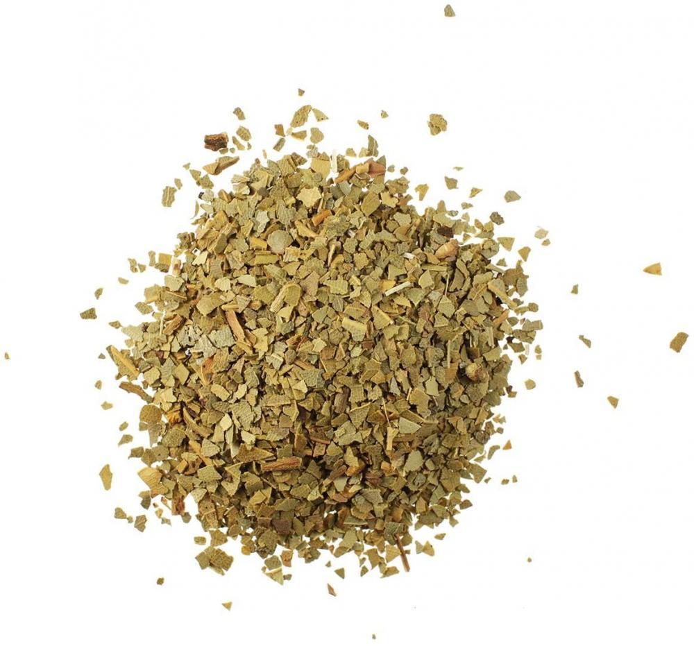 SALE  Just Ingredients Organic Kibbled Bay Leaves 500 g