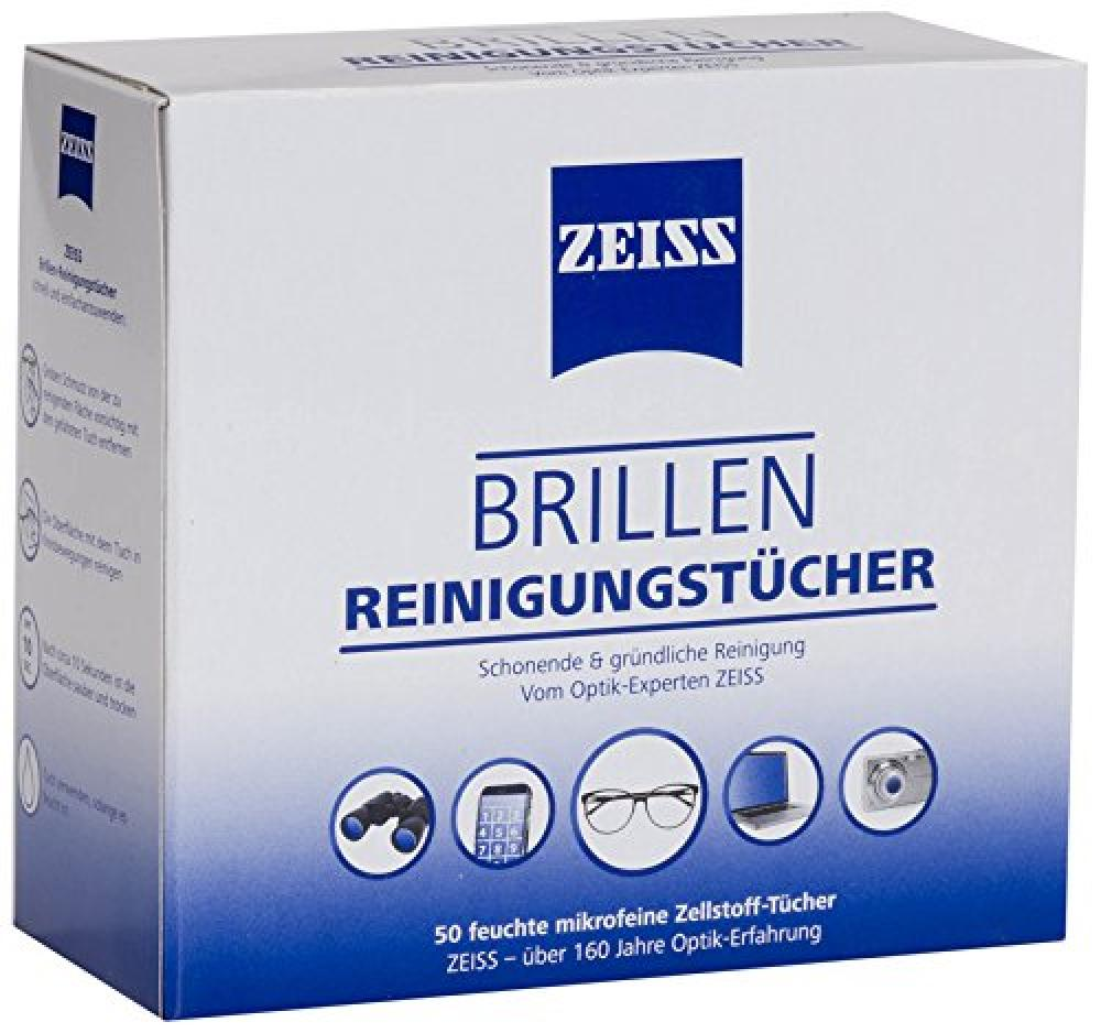 ZEISS Lens Cleaning Cloths 50