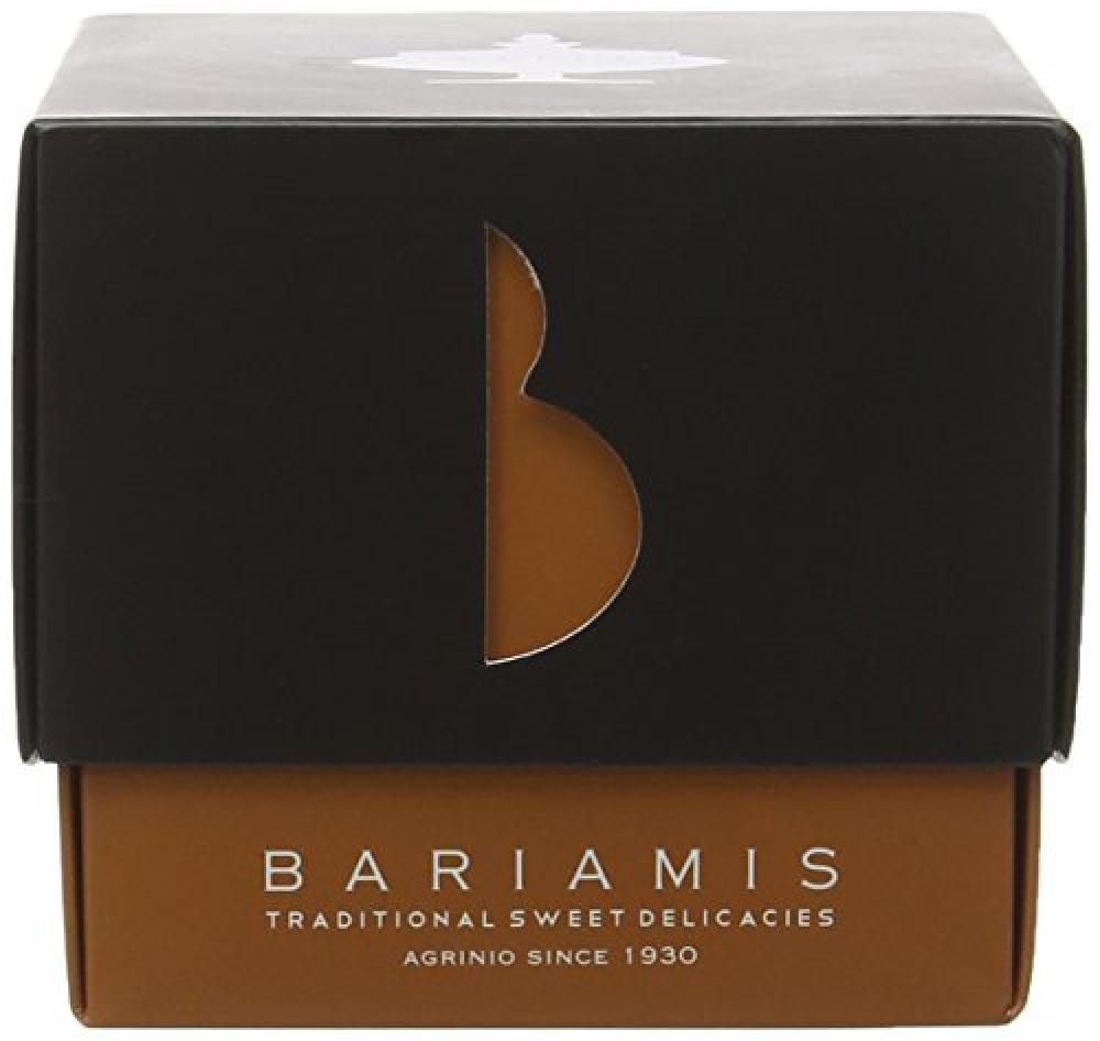 Bariamis Greek Delights Cinnamon with Orange Zest 400g