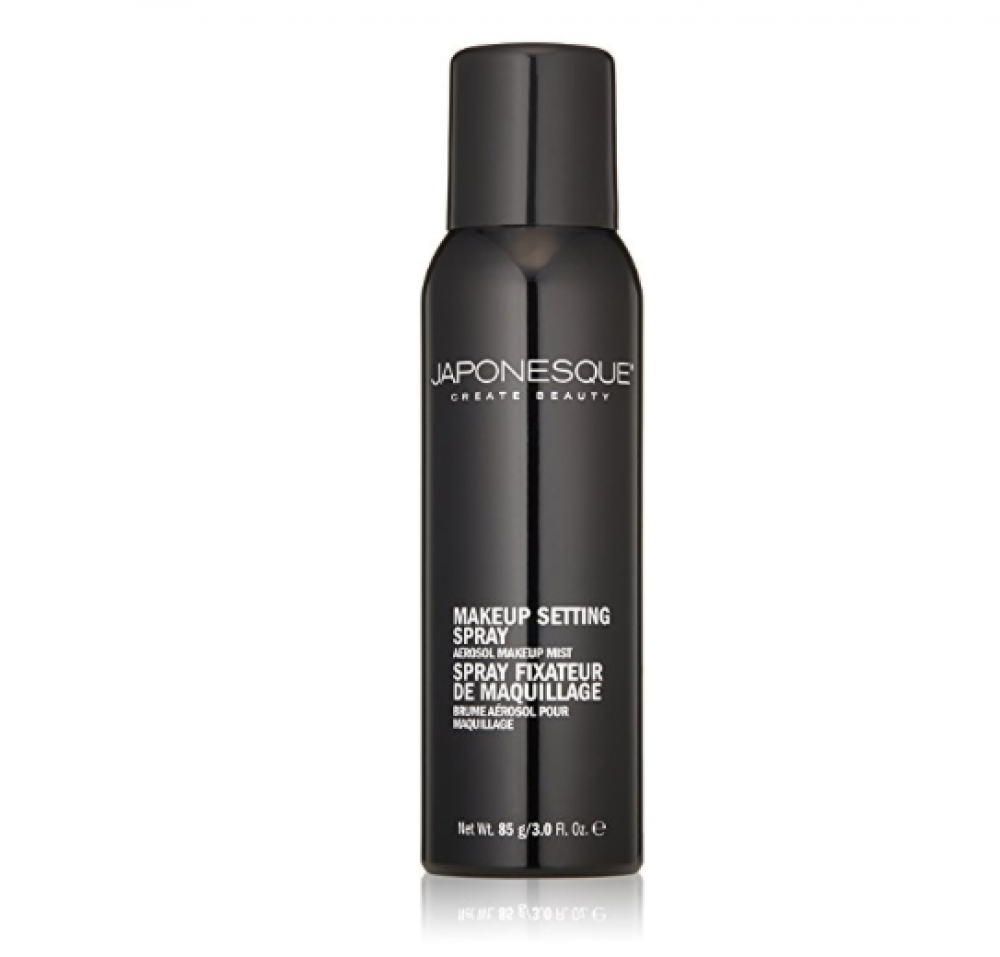 Japonesque Make-up Setting Spray 85 g