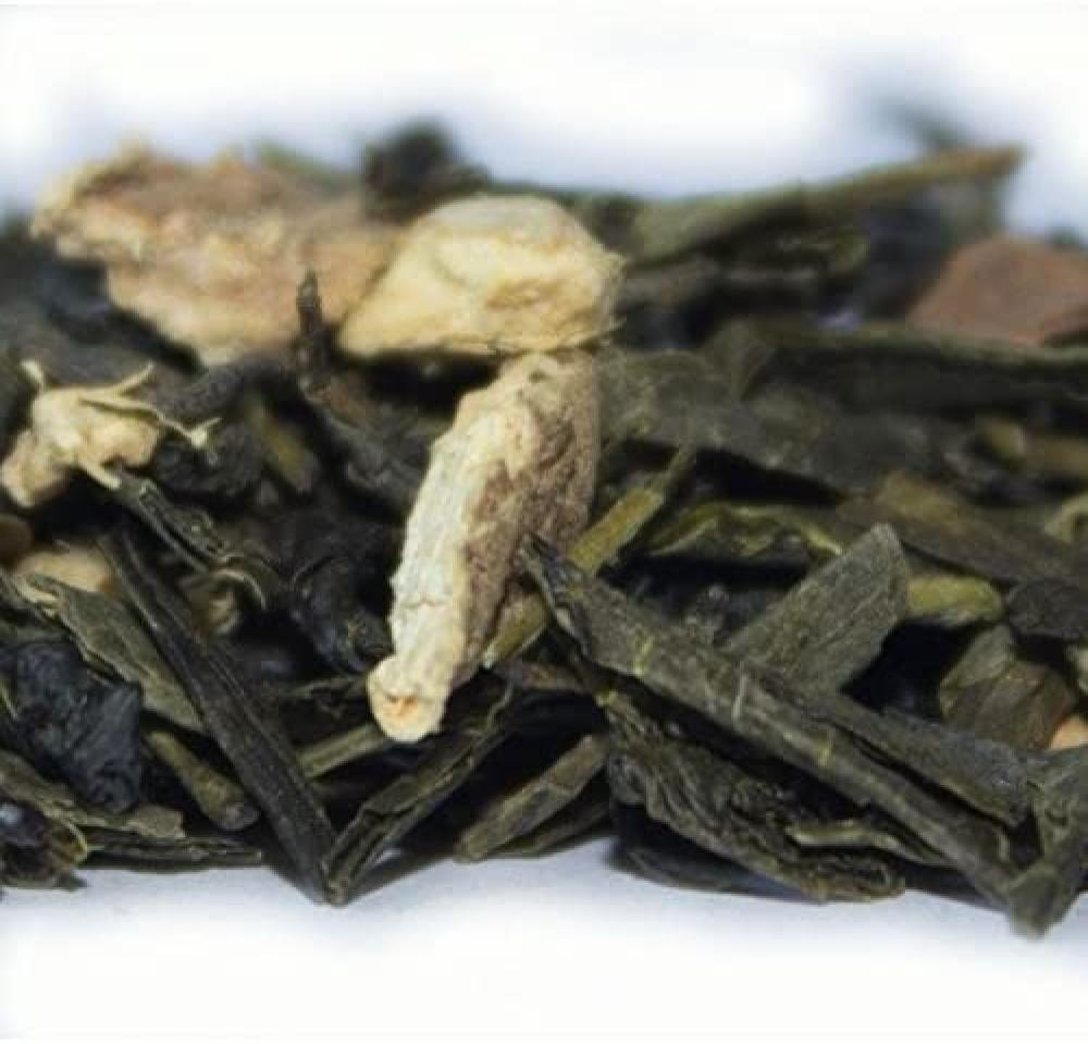 Nothing But Tea Green Chai 100g