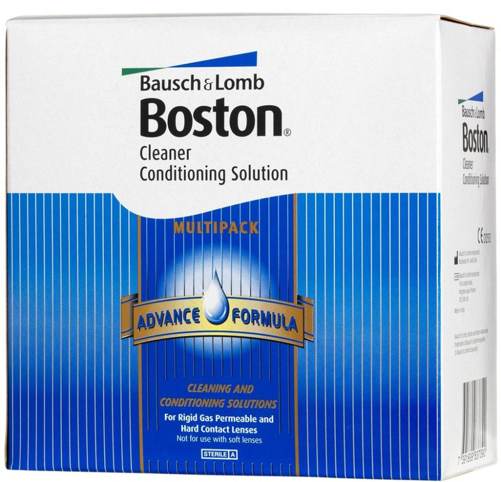 Boston Cleaner Conditioning Solution Advance Formula Multipack