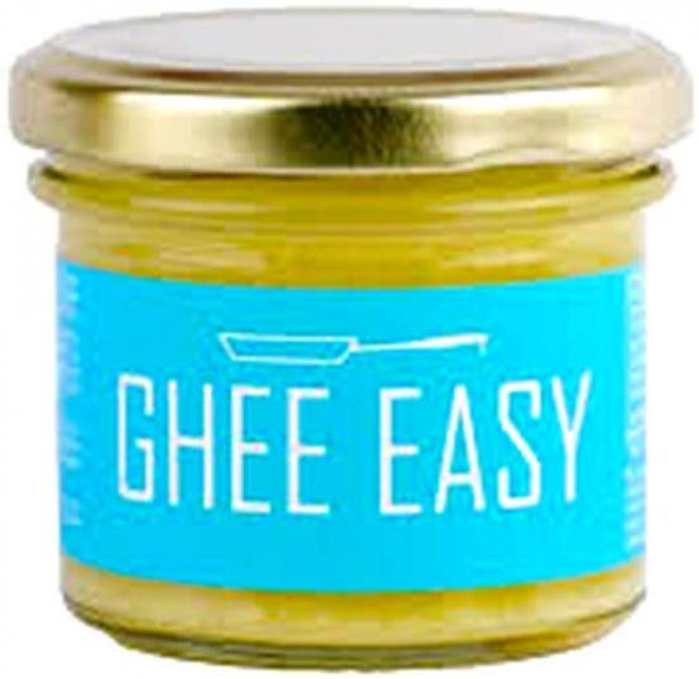 Ghee Easy Jar 100g