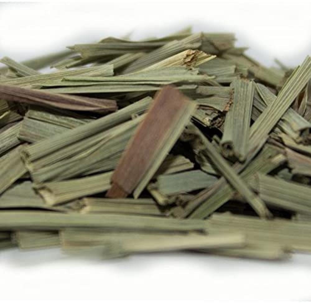 Nothing But Tea Lemongrass 500g Damaged