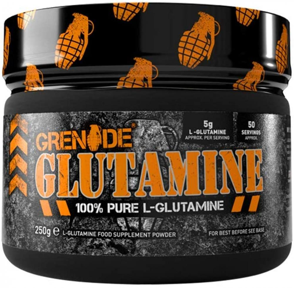 SALE  Grenade Glutamine 250g