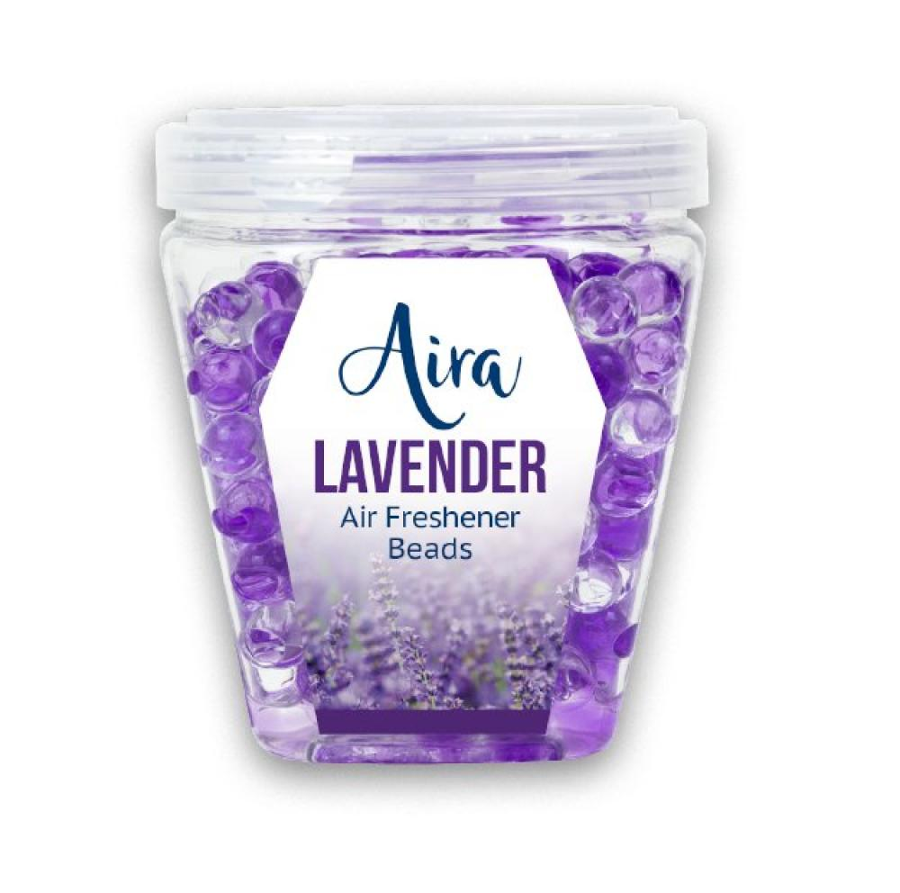 Aira Lavender Air Freshener Beads 150g