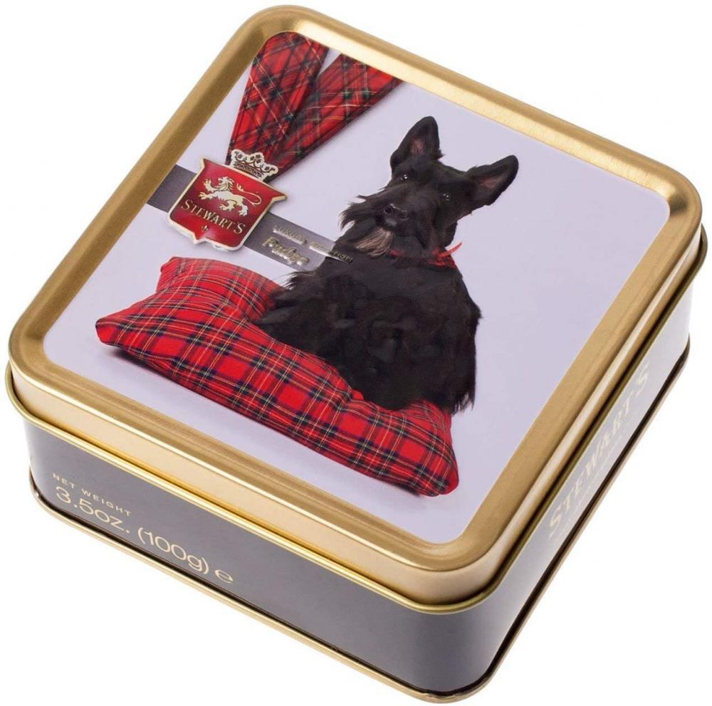 Stewarts Luxury Scottish Fudge 100g