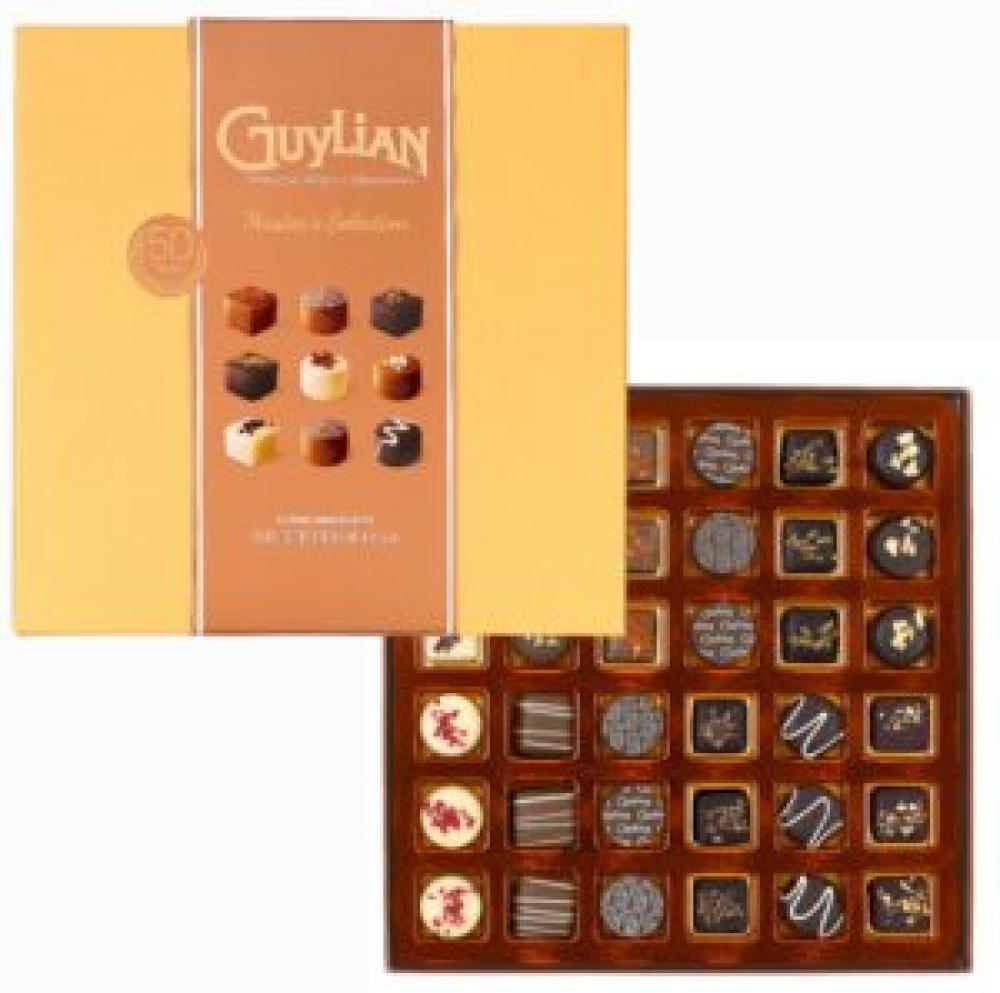 SALE  Guylian Masters Selection 240g