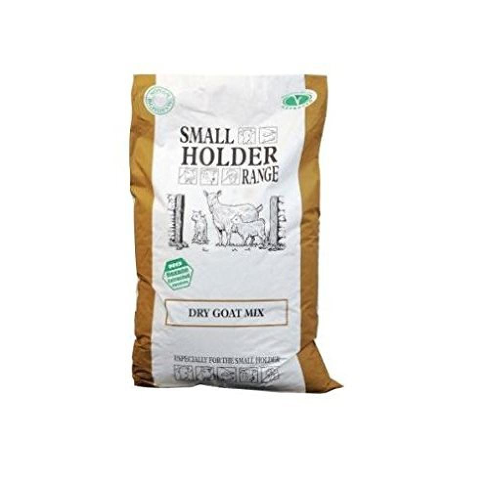 Allen and Page Dry Goat Food 20kg