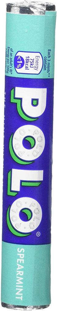 Polo Spearmint Tube 34 g