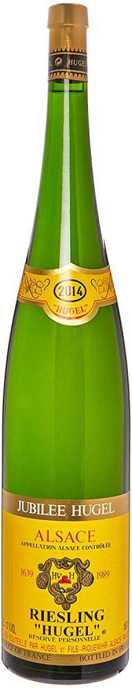 Famille Hugel Jubilee Riesling Magnum White Wine 150cl