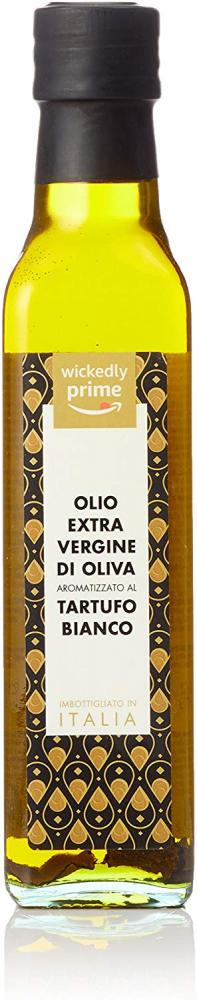 Wickedly Prime Basil Flavored Extra Virgin Olive Oil 250ml