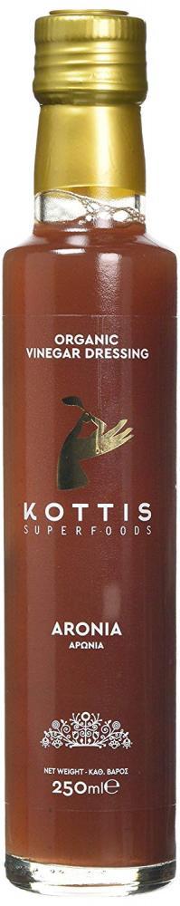 Kottis Organic Vinenar Dressing Aronia 250g