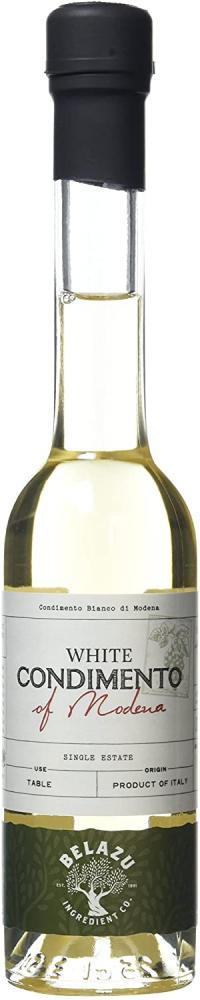 Belazu White Balsamic Vinegar 250 ml