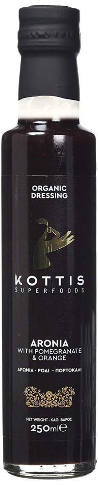 Kottis Aronia with Pomegranate and Orange 250ml