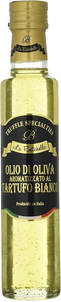 La Rustichella White Truffle Olive Oil 250 ml