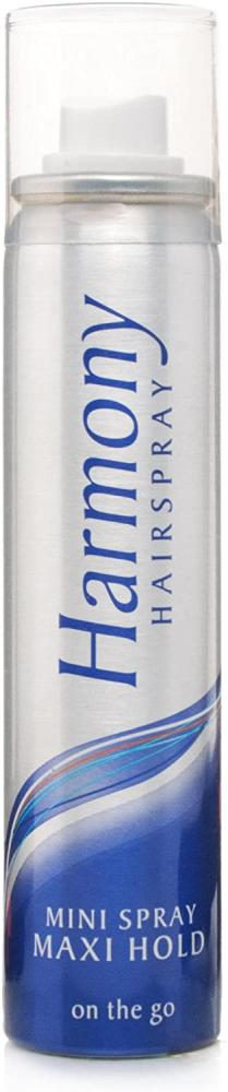 Harmony Hairsprays Harmony Maxi Hold 75ml