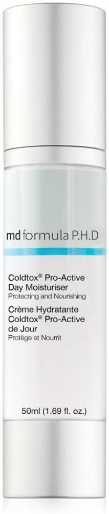 MD Formula PHD Coldtox Pro-Active Day Moisturizer 50 ml
