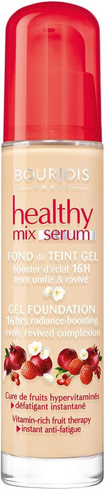 Bourjois Paris Healty Mix Fond de Teint Serum 51 Light Vanilla 30 ml