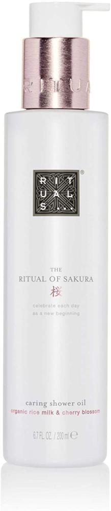 RITUALS The Rituals of Sakura Shower Oil 200 ml