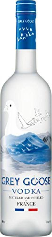 Grey Goose French Vodka 70cl