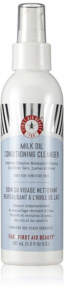 SALE  First Aid Beauty Milk Oil Conditioning Cleanser 147ml