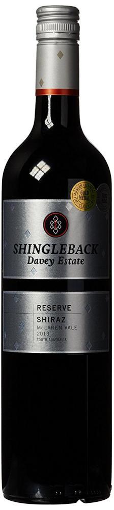 SUMMER SALE  Haycutters Shingleback Wine Shiraz McLaren Vale 75cl