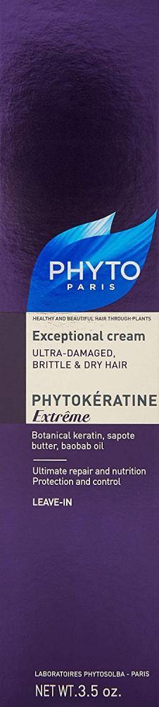 Phyto Paris Phytokeratine Extreme Exceptional Cream 100ml