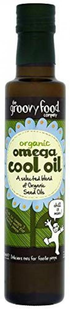 Groovy Food Company Organic Omega Cool Oil 250ml