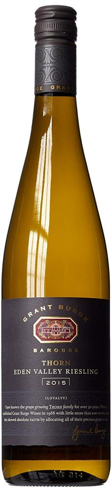 Grant Burge Thorn Eden Valley Riesling 75cl