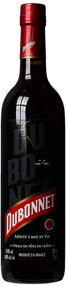 Dubonnet Aperitif Wine 75cl