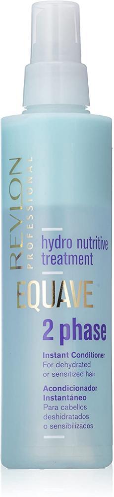 Revlon Equave 2 Phase Hydro Nutritive Treatment Conditioner 200ml