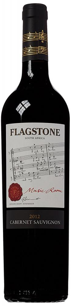 Flagstone The Music Room Cabernet Sauvignon Western Cape Wine 75cl