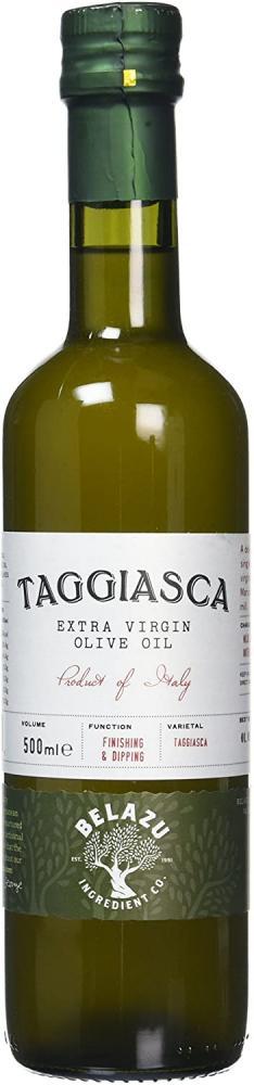 Belazu Ligurian Extra Virgin Olive Oil Bottle 500ml